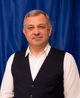 Петренко Ярослав Александрович