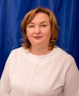 Танасийчук Анна Евгеньевна