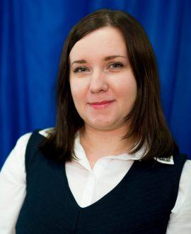 Казакеева Мария Николаевна
