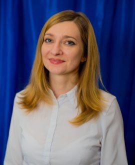 Мельникова Мария Владимировна
