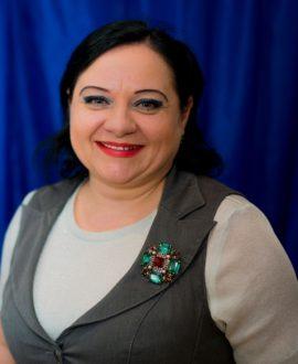Пайдулова Галина Валерьевна