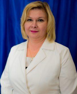 Яровикова Елена Николаевна