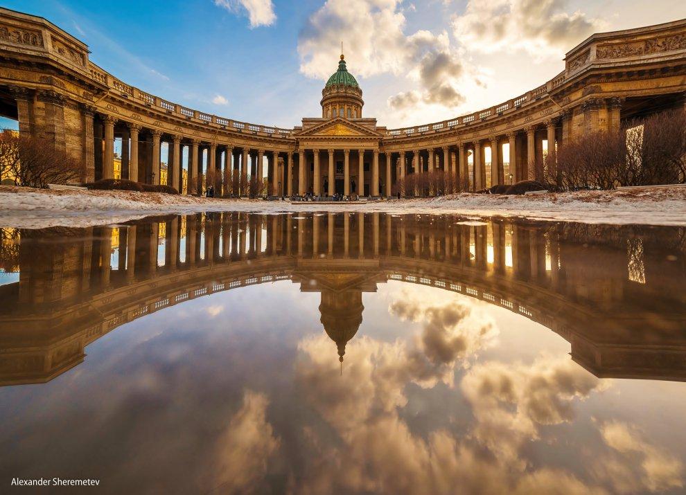 Блистательный Санкт-Петербург