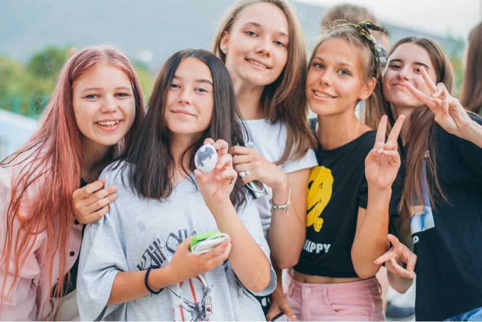 Смена Start 14-28 июня (15 дней) 65 300 рублей