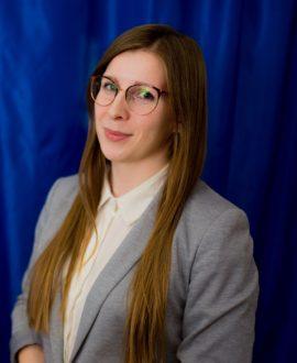 Обжелянская Валентина Владимировна