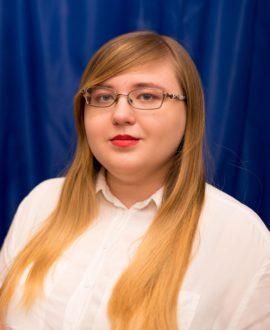 Венедиктова Екатерина Станиславовна